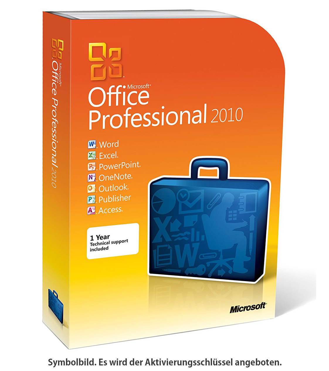 ms office 2010 sp3